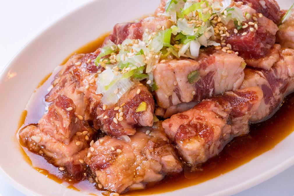 牛肉 〜厳選肉をまるごと堪能!〜
